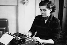 Inspiring Female Writers