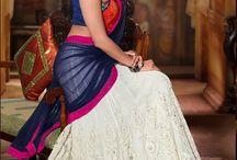 Lehangas&blouses &sarees