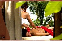 Spa / by Hotel Tropico Latino
