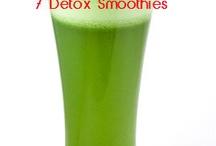 detox smoothies