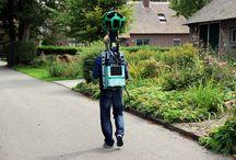 google streetviewer walker