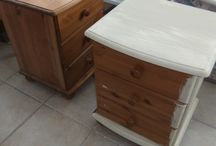 www.facebook.com/SimplyVintageGulberwick? / my upcycle of used furniture