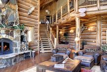 Lodge Style Decor / Interiors specializes in Lodge style decor, perfect for the unique mountain lifestyle in Big Bear!