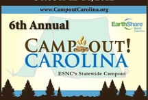 Campout! Carolina / EarthShare NC's Statewide Campout