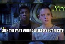 Star Warsowe