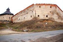 Kresowe zamki i pałace Rzeczpospolitej
