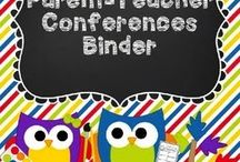 School- Conferences