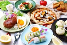 Most Populer Cuisines in the World / Discover Most Populer Cuisines in the World!