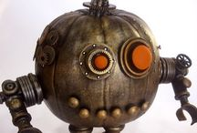 Steampunk / by Michael Andrews