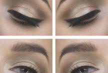 Makeup-Linda Hallberg