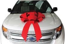 Car Bows / Car Bow Store: America's Premier Manufacturer of Car Bows