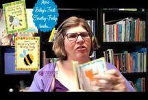 Usborne Book Videos / www.kimsusbornebookshelf.com  Videos on some of our favorite books from UBAM!