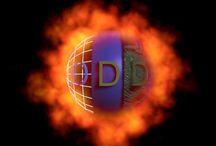 TresDes DDD Radiosity