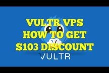 Vultr VPS Coupon