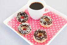 Epicure Selections Doughnut Recipes