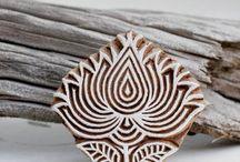 Timbri indiani