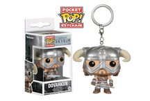 Pocket Pop and Keychains