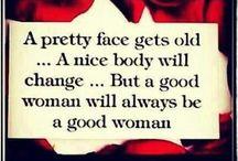 nice thoughts and  sayings