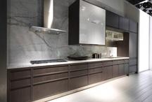 Kitchen Ideas / Idea board for kitchen remodel / by Jill DiMartino