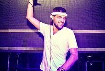 DJ LIFE / what my DJ life looks like