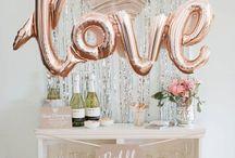 Wedding inspo.