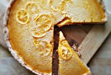 Tarty tarts.... / by Libby Esler