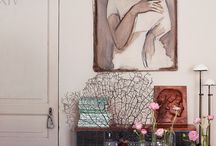 INTERIOR DETAILS –STILLEBEN / Inspiration and ideas on how to decorate your home with interior details.