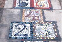 Progetti di mosaico