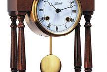 Hermle Clocks / Hermle Mantel Clocks, Table Clocks, Wall Clocks and Grandfather Clocks from Theisen Clock & Novelty...  http://www.theisenclock.com/hermle_clocks.html