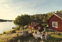 Swedish cottage !!