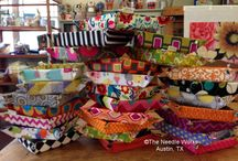 Needlepoint Accessories / Some of our favorite needlepoint accessories