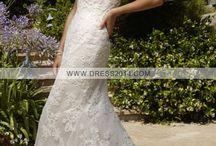 wed dresses