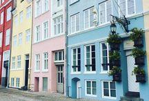 København - Copenhagen / Reisebeskrivelse