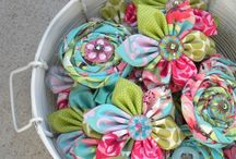 for my crafty moments / by Lacee Schmid