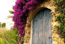 Gardens I Love / Inspiration
