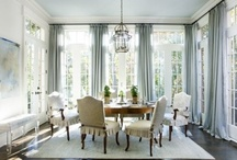 Dining Room / by Erin Funk