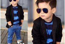 My style (Kids Boys).
