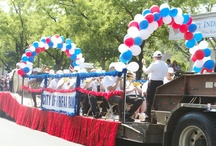 Events in Fairfax City