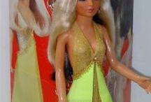 Tiffany Taylor doll