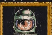 Tezuka Osamu)