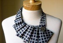 Collane  di cravatta lina 1949