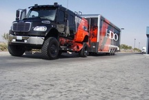 Sport chassis / Truck