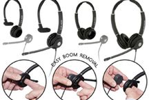JPL schnurgebundene Headsets