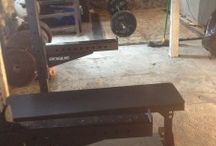 Home Gym Equipment / Learn more about our home gym equipment as well as how to create your own
