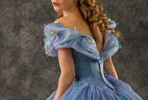 Cinderella live action