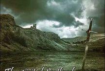 Scotland the Brave / by Seonaid McFadyen
