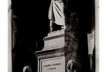 Firenze, per una nuova iconografia della città - ogni opera fotografica è unica