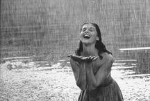 Fotoideen Regen