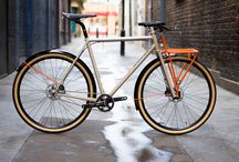 Urban/ Commuter Bikes