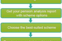 Pension Release